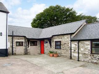 STABLES COTTAGE beautiful countryside, all ground floor, pet-friendly in Llarwst Ref 18548 - Gwynedd- Snowdonia vacation rentals