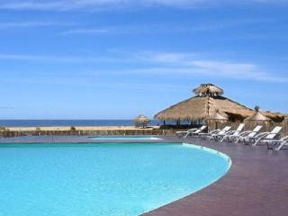 Dream Apt on sea shore in Mar Azul-4x4 access only - Central Argentina vacation rentals
