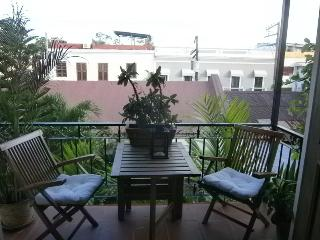 Santo Domingo Colonial Zone Condo - Santo Domingo vacation rentals