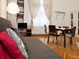 CR112cBUD - Central Liszt Square 1BR Apartment next to Oktogon - Hungary vacation rentals