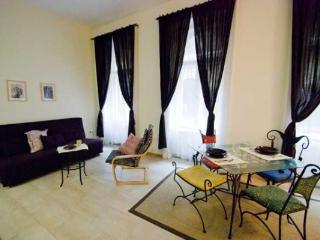 CR112dBUD - Cervantes 1BR Apartment next to Andrássy Avenue - Hungary vacation rentals