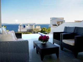 Villa Mirador II: Nice villa with special sea view - Puerto de Alcudia vacation rentals