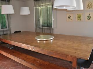 Place in the middle of the Tuscan country side - Alberoro vacation rentals