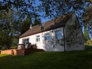 Stronchullin Holiday Cottages - Larch Cottage - Dunoon vacation rentals