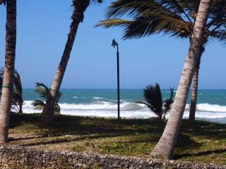 3 BDR beachfront villa with pool in Sol Bonito - Cabarete vacation rentals
