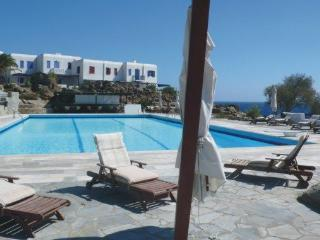 House in a Seaside Resort-Mykonos-2 - Athens vacation rentals