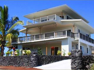 10%Off Last Min! Kapoho Ocean View Hm-Short 2min Walk to Warm Champagne Pond & Bay - Puna District vacation rentals
