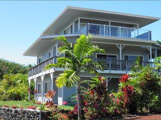 10%Off Last Min! Kapoho Bay View Hm-Short 2min Walk to Warm Champagne Pond & Bay - Puna District vacation rentals