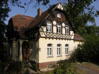 Vacation Apartment in Dresden - 861 sqft, quiet, ideal, central (# 4134) - Saxony vacation rentals