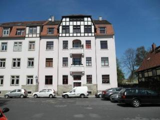 Vacation Apartment in Dresden - 646 sqft, ideal, central (# 4135) - Saxony vacation rentals