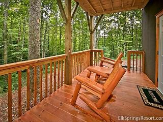 Brand New 3 Bedroom Luxury Cabin - Arts & Crafts Community - Gatlinburg vacation rentals