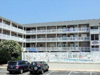 Tiffanie By The Sea 120D 117685 - Ocean City vacation rentals