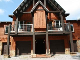 #724: Trout Hill Condo at Fall Creek Falls - Spencer vacation rentals