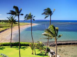 MENEHUNE SHORES, #515* - Kihei vacation rentals