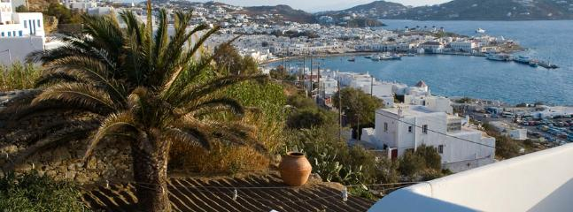 The Olive Grove - Mykonos vacation rentals