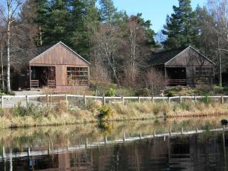 Tullochwood Loch and Woodland Lodges Type A - Rafford vacation rentals