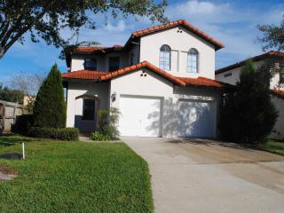Spanish Style Villa with Pool, Close to Disney - Clermont vacation rentals