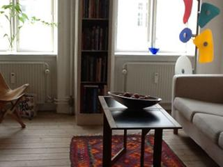 Charming Copenhagen apartment in nice area at Oesterbro - Copenhagen vacation rentals
