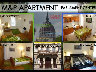 Central apartment Budapest - Hungary vacation rentals