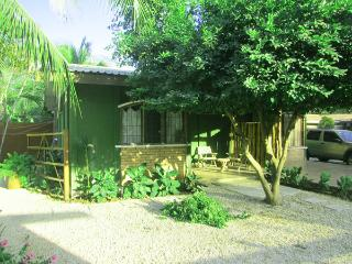 CASA LIMON - One bedroom apt. with full kitchen for short or long term rental - Playa Potrero vacation rentals
