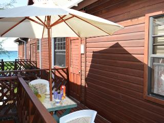Yellow Bird Apartment - 70 Mt. from the sea !! - Silver Sands vacation rentals