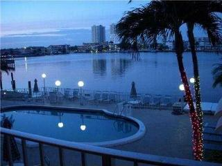 Waterfront condo - Brigantine vacation rentals