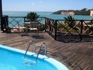 Penthouse Flat - Luxury 150m from sea - Natal vacation rentals