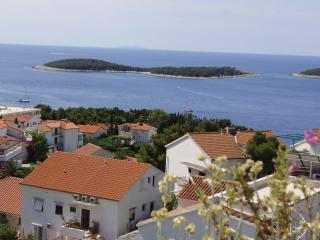 HVAR APARTMENT ANA - With Sea Wiev - A 7 ( 5+2 ) - Hvar vacation rentals
