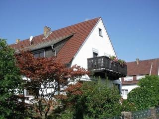 Vacation Apartment in Eltville am Rhein - 678 sqft, quiet, country, newly furnished (# 4144) - Eltville am Rhein vacation rentals