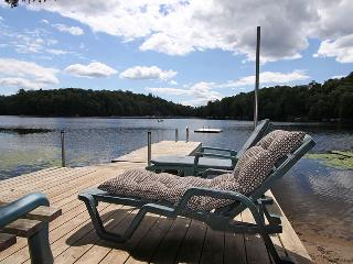 Racoon Base cottage (#794) - Tobermory vacation rentals