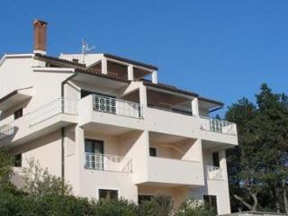 Apartment Larisa1 Rabac Croatia - Rabac vacation rentals