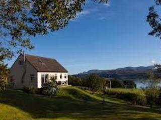 Stronchullin Holiday Cottages - Rowan Cottage - Dunoon vacation rentals