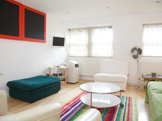 Chapelside, Notting Hill. Charming Mews House. - London vacation rentals