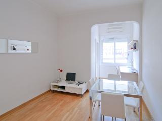 cozy apartment, well located - Barcelona vacation rentals
