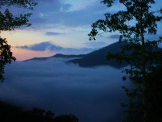 Great Smoky Mountain Getaway In The Sky...Special! - Maggie Valley vacation rentals