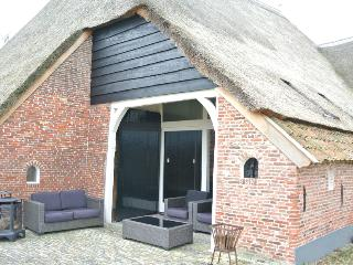 Luxurious and nice holiday home - Huis ter Hansouwe - Drenthe vacation rentals