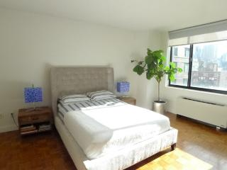 Central Park 2BR full service bldn - New York City vacation rentals