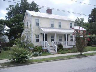 Historic Home - New Bern vacation rentals