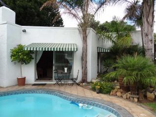 Steppingstones Garden Cottage - Fully equipped - Durbanville vacation rentals