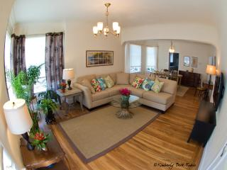 ENJOY BEACH LIVING ON ALAMEDA ISLAND IN SF BAY - Alameda vacation rentals