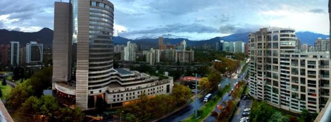 Morning View - Mountain View, close to park and shopping centre - Santiago - rentals