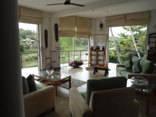 Waterfront 2 Bedroom Serviced Apartment - Kandy vacation rentals