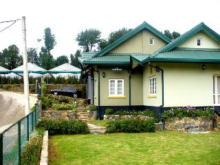 A Beut of a Bungalow in Nuwara Eliya - Sri Lanka vacation rentals