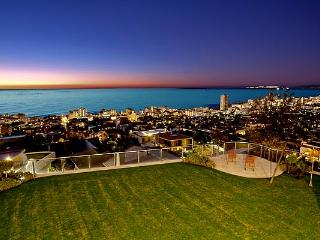 Platinum level Bantry Bay villa - incredible views - Bantry Bay vacation rentals
