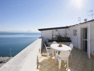 Quiet apartment with panoramic view of Naples bay - Venice vacation rentals