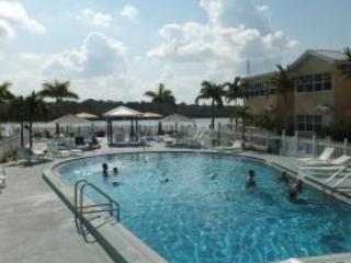 Pool - Barefoot Beach Indian Shores, Home away from Home! - Indian Shores - rentals