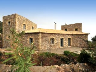 Mani Tower Stonehouse - Peloponnese vacation rentals