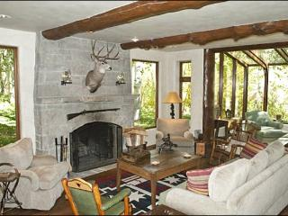 Spacious & Rustic Mountain Retreat - High End Finishes Throughout (1241) - Ketchum vacation rentals