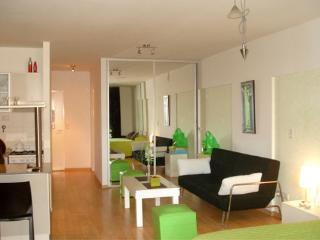Brand New Studio in Palermo w/balcony & pool - Buenos Aires vacation rentals