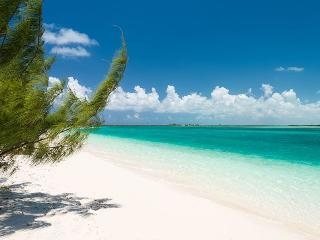 Allegria! Beachfront living in Turks & Caicos - Providenciales vacation rentals